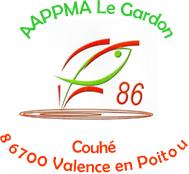 Logo le gardon de Couhé